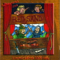Red Sand - Gentry (Limited Edition 2008)