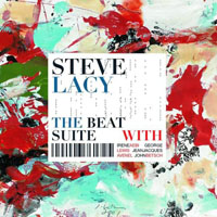 Lacy, Steve - The Beat Suite