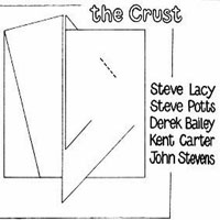 Lacy, Steve - The Crust [LP]