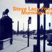 Lacy, Steve - Morning Joy
