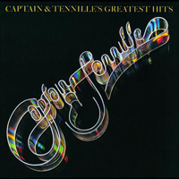 Captain Amp Tennille Captain And Tennille Daryl Dragon Amp Toni Tennille 1977