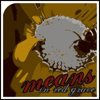 Means - In Red Grace
