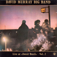 Murray, David - live at sweet basil (vol. 2)