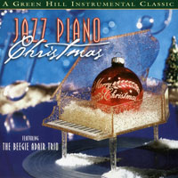 Adair, Beegie - Jazz Piano Christmas