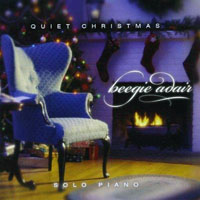 Adair, Beegie - Quiet Christmas