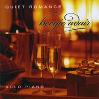 Adair, Beegie - Quiet Romance