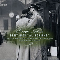 Adair, Beegie - Sentimental Journey