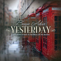 Adair, Beegie - Yesterday - A Solo Piano Tribute To The Music Of The Beatles