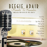 Adair, Beegie - Moments To Remember