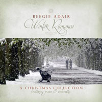 Adair, Beegie - Winter Romance