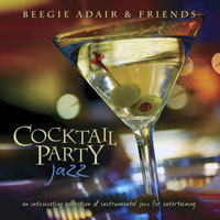 Adair, Beegie - Cocktail Party Jazz