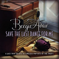 Adair, Beegie - Save The Last Dance For Me