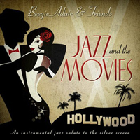 Adair, Beegie - Jazz And The Movies