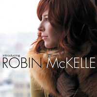 McKelle, Robin - Introducing Robin McKelle