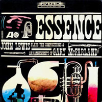 Lewis, John - Essence [LP]