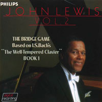 Lewis, John - The Bridge Game