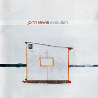 Lewis, John - Evolution