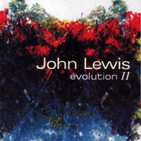 Lewis, John - Evolution II