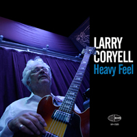Coryell, Larry - Heavy Feel