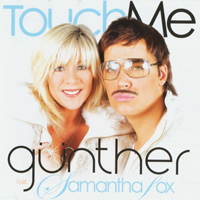 Gunther - Touch Me (Maxi-Single) (feat.)