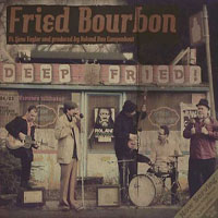 Fried Bourbon - Deep Fried