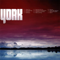 York - Peace [Special Edition) [CD 2]