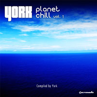York - Planet Chill vol. 1 (Compiled by York) [CD 2]