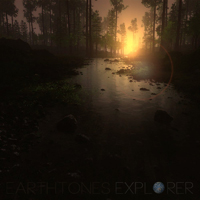 Earth Tones - Explorer (EP)