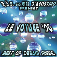 RAF (ITA) - Le Voyage '96: Best Of Dream Music