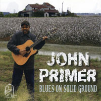 Primer, John - Blues On Solid Ground