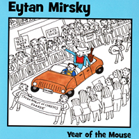 Mirsky, Eytan - Year of the Mouse