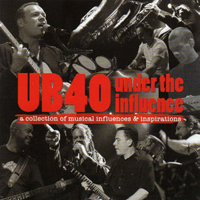 UB40 - Under The Influence