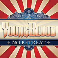 Young Blood - No Retreat