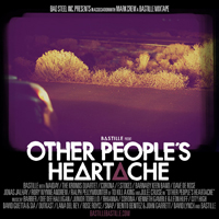 Bastille (GBR, London) - Other People's Heartache (EP)