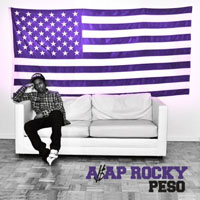 A$AP Rocky - Peso (Single)