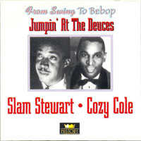 Cozy Cole - Jumpin' At The Deuces (CD 2)