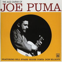 Puma, Joe - The Jazz Guitar Of Joe Puma