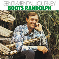 Randolph, Boots - Sentimental Journey