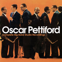 Pettiford, Oscar - Complete Big Band Studio Recordings, 1956-1957