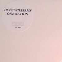 Hype Williams - One Nation