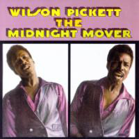 Pickett, Wilson - The Midnight Mover