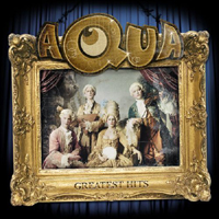 AQUA - Greatest Hits