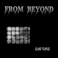 From Beyond (Cze) - Endtime