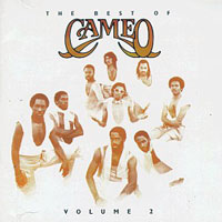 Cameo Blues Band - The Best Of Cameo, Vol. 2