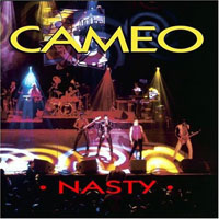 Cameo Blues Band - Nasty