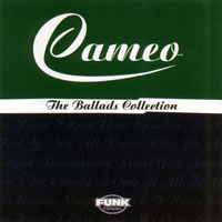 Cameo Blues Band - The Ballads Collection