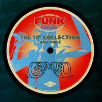 Cameo Blues Band - The 12'' Collection And More