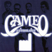 Cameo Blues Band - Anthology (CD 1)