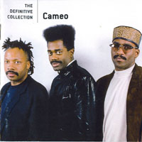 Cameo Blues Band - The Definitive Collection