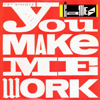 Cameo Blues Band - You Make Me Work